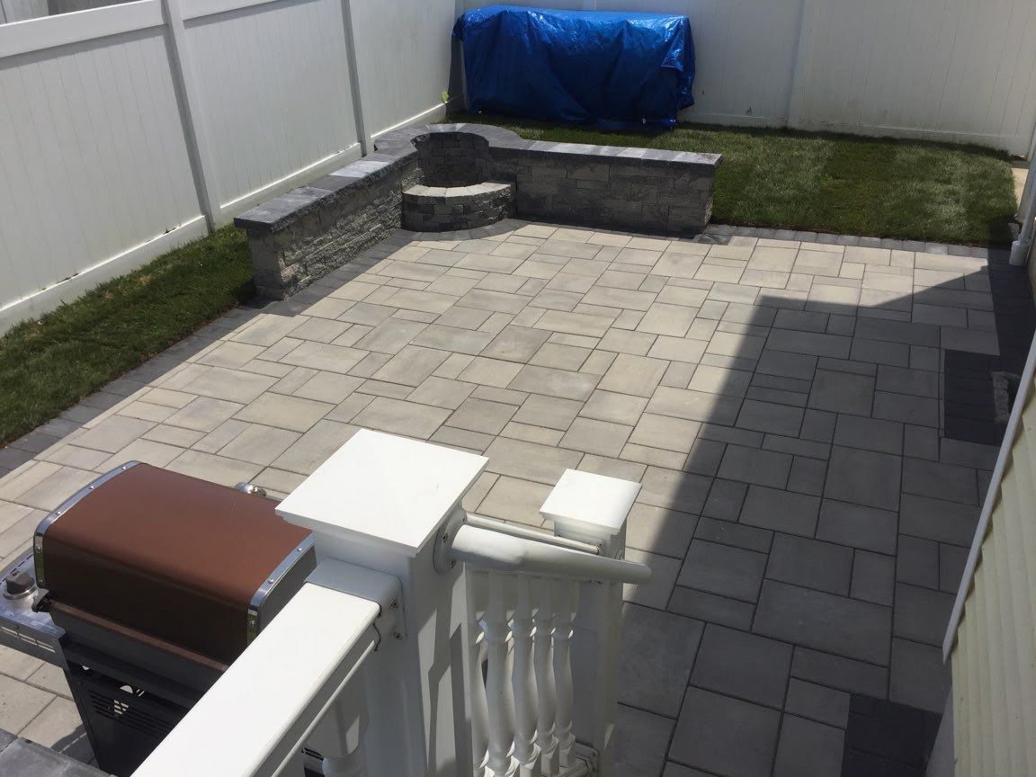 3 benefits of hardscaping services