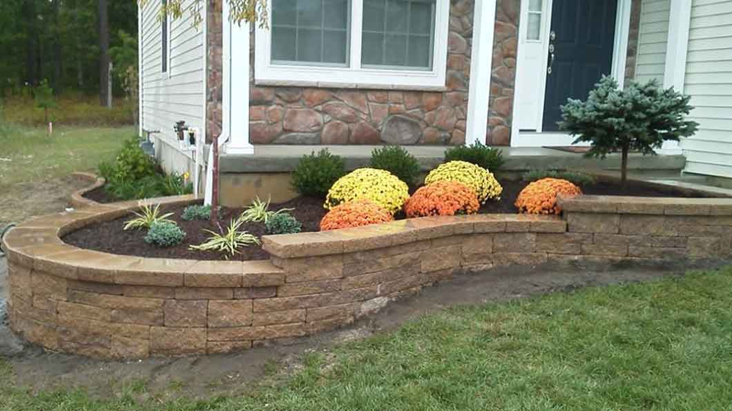 Great ways to complete your customized landscape installation